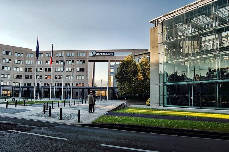 Hébergement entrepreneurial Clermont-Ferrand